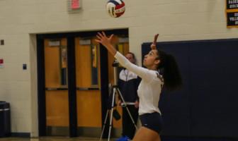 Olivia Mallow Loudoun County Volleyball