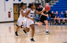 Isabellah Middleton Tuscarora Basketball