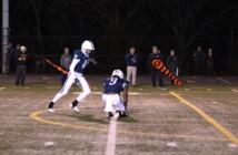 Jackson Kennedy John Champe Football