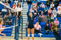 Kelly Ryan Briar Woods Volleyball
