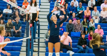 Volleyball: 2019 VHSL 5A All-State Team Selected