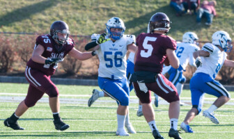 Matei Fitz Tuscarora Football