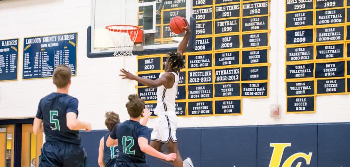 Boys Basketball: 2019-2020 All-Cedar Run District Team Selected