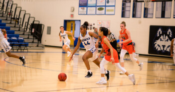 Girls Basketball: 2019-2020 VHSL All-Region 4C Team Selected