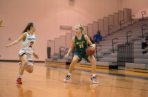 Jordan Campbell Loudoun Valley Basketball