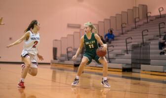 Jordan Campbell Loudoun Valley Basketball
