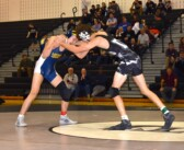 Wrestling: Loudoun County Sweeps, Dominion and Park View Win at Dominion Duals