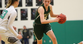 Girls Basketball: Pair of Double-Doubles Leads Loudoun Valley Past Rival Woodgrove