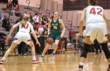 Megan Stevenson Loudoun Valley Basketball