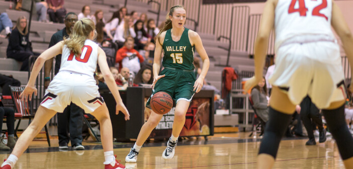Girls Basketball: 2019-2020 VHSL 4A All-State Team Selected