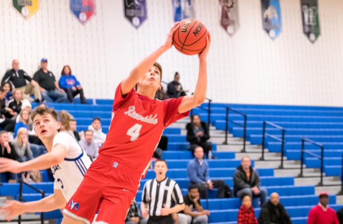 Michael Ziller Riverside Basketball