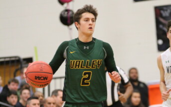 Trent Dawson Loudoun Valley Basketball