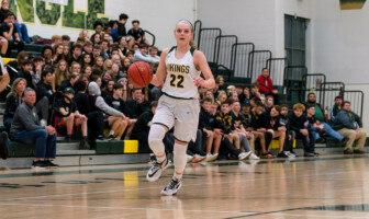 Jane Bodamer Loudoun Valley Basketball