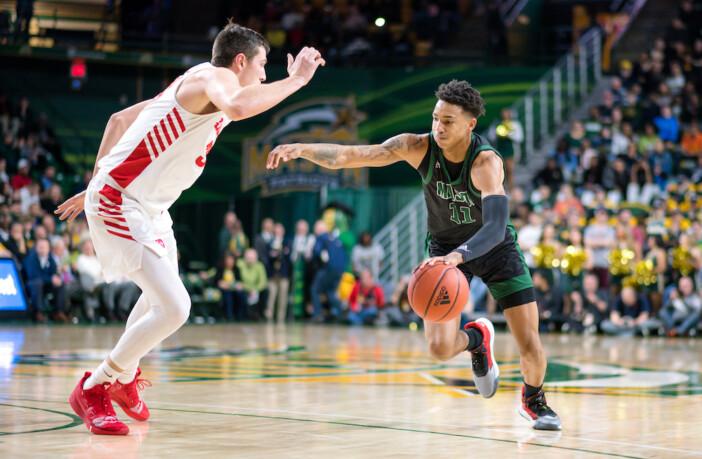 Jordan Miller Loudoun Valley Basketball