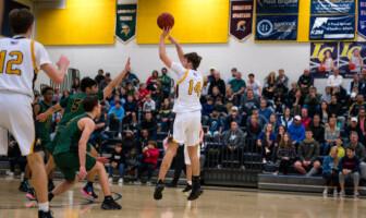 Mark Siegel Loudoun County Basketball