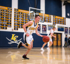 Boys Basketball: Loudoun County Star Matt Anderson Commits to DIII Shenandoah