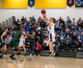 Boys Basketball: Loudoun County Holds Off Loudoun Valley, Claims Dulles District Title