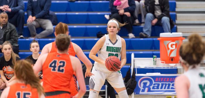 Girls Basketball: Woodgrove Holds Off Briar Woods, Claims VHSL Region 5C Title