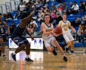 Boys Basketball: Loudoun County's Historic Season Draws to a Close in VHSL 4A State Quarterfinal