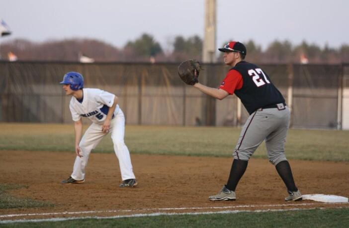 Owen Gotimer Heritage Baseball