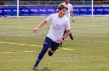 Andrew Retmier Tuscarora Soccer