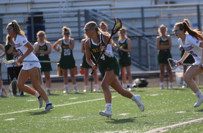Kylie Leigh Loudoun Valley Lacrosse