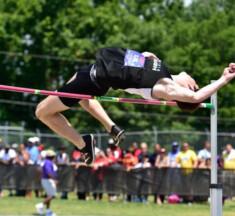 Track & Field: Briar Woods All-American Aidan Clark Commits to DI Virginia Tech