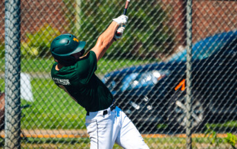 Ben Williamson NVCL Freedom Baseball