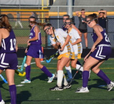 Field Hockey: Loudoun County Forward Emily Tyler Commits to DIII Bridgewater