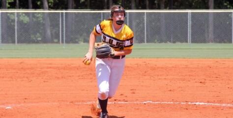 Softball: Broad Run Pitcher Kat Potak Verbals to DI Yale