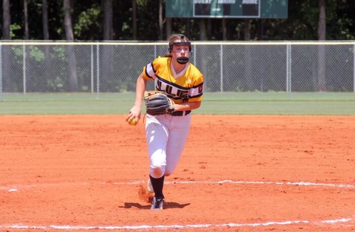 Katrina Potak Broad Run Softball