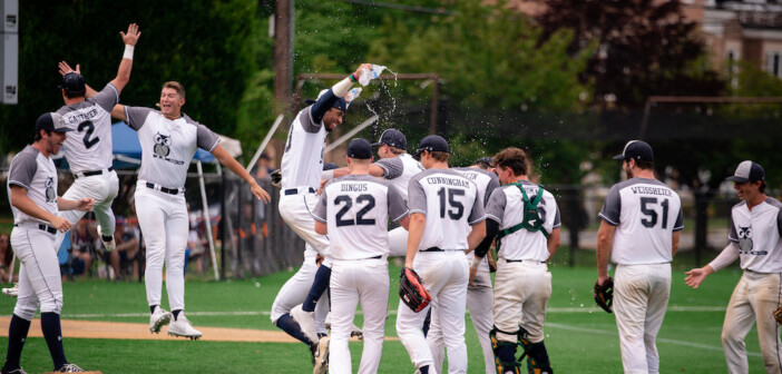 Baseball: Night Owls Top Sliders, Claim Inaugural NVCL Championship