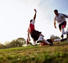 Wellness Wednesday: Top 7 Sports Injuries