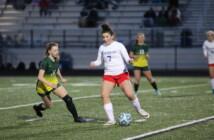 Livie Sabloff Riverside Soccer