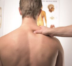 Wellness Wednesday: Avoiding Shoulder Injuries from Repetitive Movements
