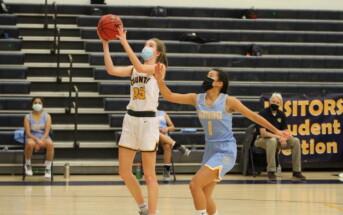 Riley White Loudoun County Basketball