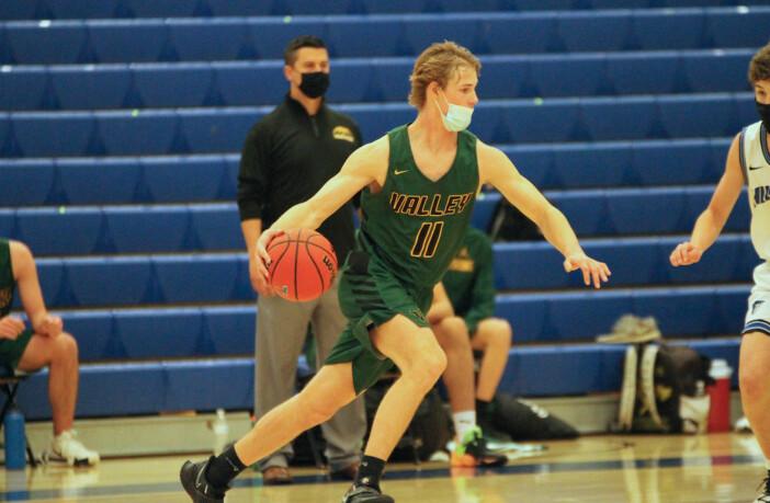 Christopher Zimmet Loudoun Valley Basketball