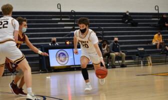 Jimmy Daughtrey Loudoun County Basketball