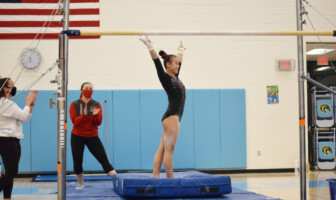Joanna Welch Heritage Gymnastics