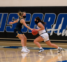 Girls Basketball: Tuscarora Fends Off Leesburg-Rival Loudoun County