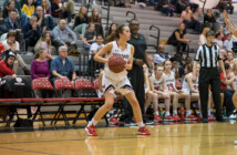 Nikki Dean Heritage Basketball