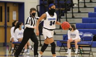 Grace Middleton Tuscarora Basketball
