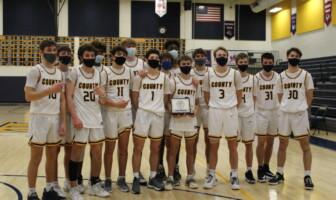Loudoun County Boys Basketball