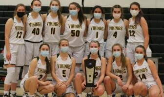 Loudoun Valley Girls Basketball