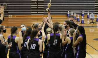 Potomac Falls Girls Basketball