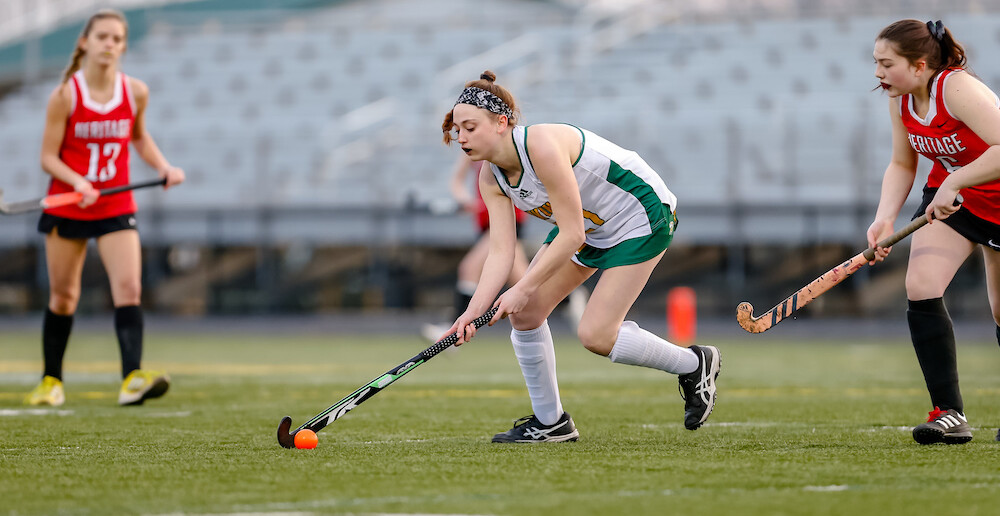 Avery Goodlin Loudoun Valley Field Hockey