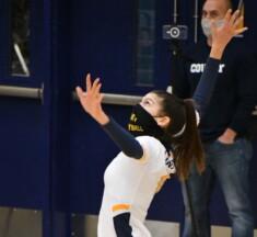 Volleyball: Loudoun County Trumps Leesburg-Foe Tuscarora in Straight Sets
