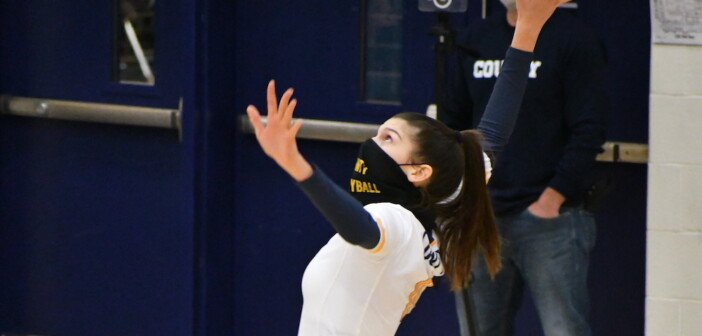 Volleyball: Loudoun County Trumps Leesburg-Foe Tuscarora in Straight Sets