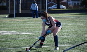 Grace Gorham Independence Field Hockey