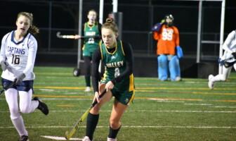 Mary Kate McNamara Loudoun Valley Field Hockey